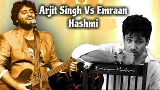 Arijit Singh Vs Emraan Hashmi Mashup | Bollywood Songs | Arijit Singh Song 2021 | Emraan Hashmi Song
