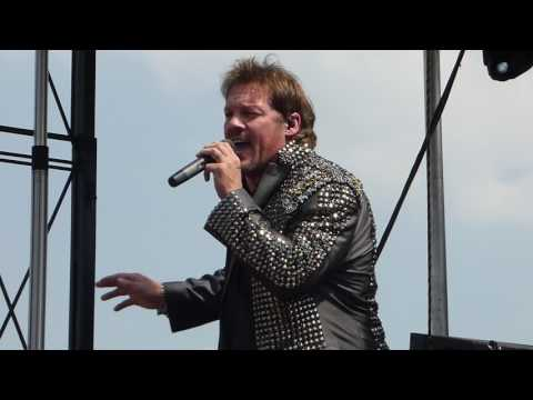 Fozzy - Judas River City Rockfest LIVE [HD] 5/27/17