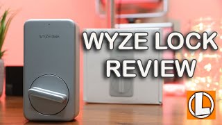 Wyze Lock Review - Unboxing, Features, Setup, Settings, Installation, Testing