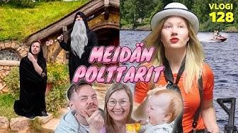 POLTTARIT   NÄIN MEIDÄT YLLÄTETTIIN ENNEN HÄITÄ