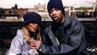 Method Man/Mary J. Blige - All I Need Instrumental