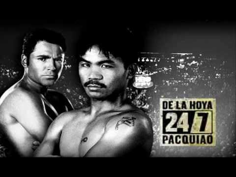 HBO Boxing 247 Theme