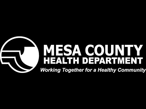 Mesa County Health Department - Programs and Services