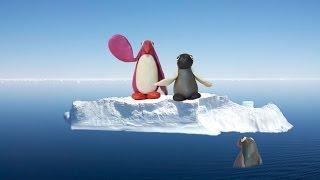 пингвин из пластилина, урок 7 лепим пингвина, как слепить пингвина #видеоурок