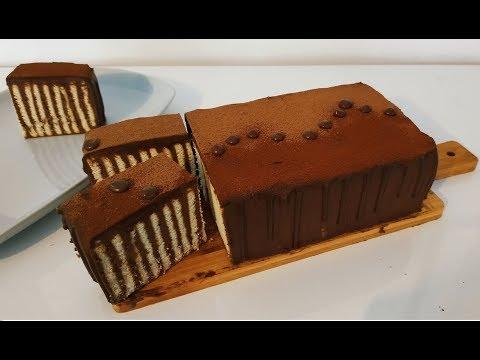 une-recette-de-dessert-sans-cuisson,-rapide-et-facile-à-réaliser/-gâteau-crème-chocolat-mascarpone