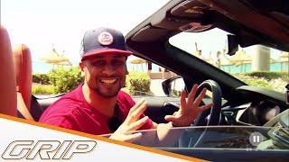 JP checkt BMW i8 Roadster - GRIP - Folge 441 - RTL2