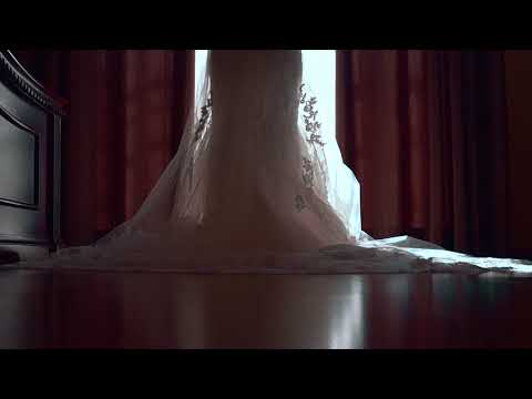 Wedding video production.