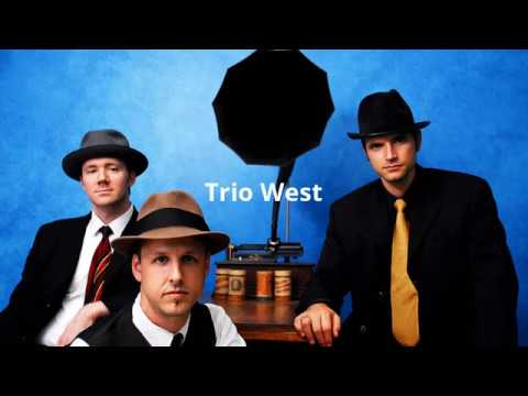 Trio West - How Deep Is The Ocean