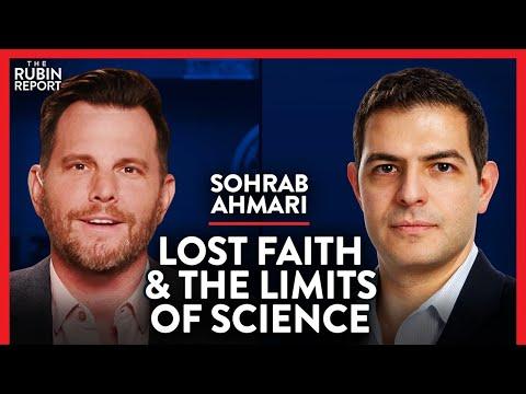 The Dangers of Scientism & the Social Justice Religion | Sohrab Ahmari | SPIRITUALITY | Rubin Re