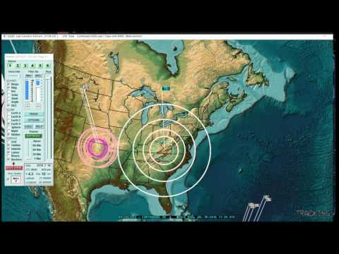 7/18/2016 --Large EAST COAST Virginia Fracking Earthquake - USGS is not reporting?!