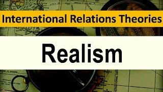 Realism: International Relations Theory ( Hindi )