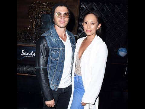 Cheryl Burke Reveals Boyfriend Matthew Lawrence Has Been At 'DWTS' Every Week: 'He Hides'