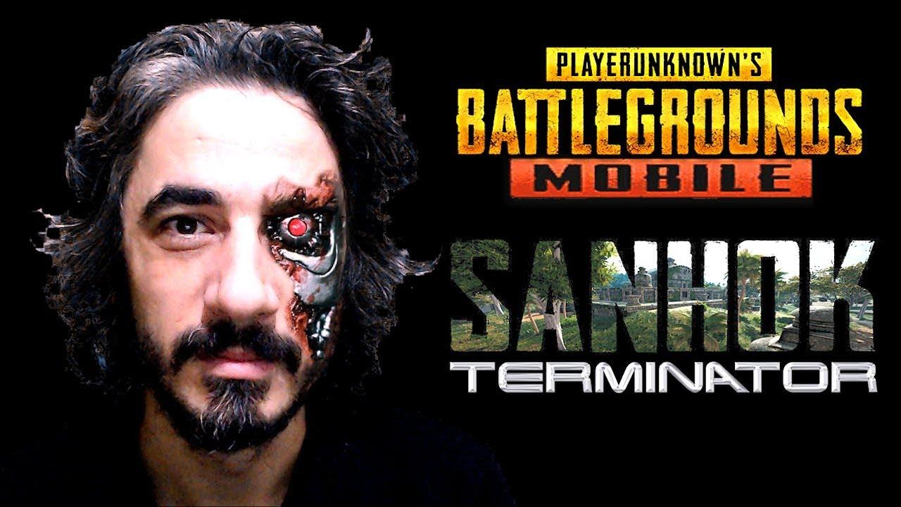 SANHOK KATLİAMI - PUBG Mobile
