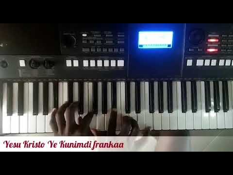 Piano worship tutorial inspired by Minister Onassis and Overflow Inc (Runs and licks)