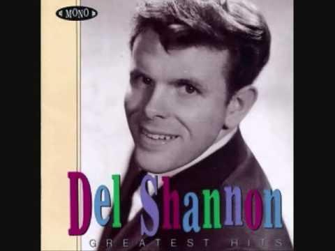Del Shannon - I Go To Pieces