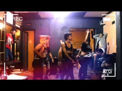 Dessert - Dawin Dance Video DLProduction with Rendy Jerk