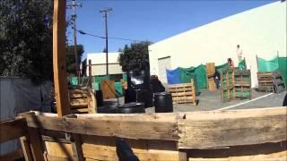 AEX Pistol/Shotgun Airsoft 10/03/13 Ownage
