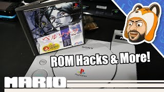 ROM Hacks for the PlayStation - How to Apply PS1 Patches, Translations, and More!