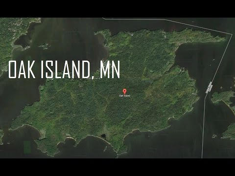 A New Oak Island? [DISCUSSION - Part 1]