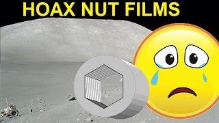 Moon hoax: Fake Backdrops