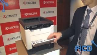 kYOCERA ECOSYS P6021cdn: обзор принтера  F1CD.ru