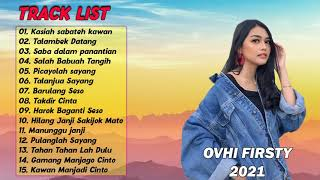 Download OVHI FIRSTY FULL ALBUM 2021