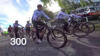Ciclo Paseo Segunda Edición Ruta del Agua -EMAPA Ibarra-