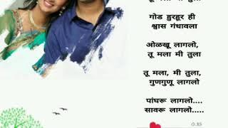 Nahi kalale kadhi || Whatsapp Status || Shree Janhavi ||