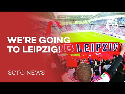 WE'RE GOING TO LEIPZIG! | SCFC News | The Bear Pit TV