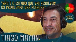 Tiago Mayan -