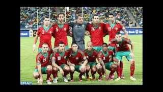 MC YOUSSEF ( اغنية ضد المنتخب الوطني المغربي لكرة القدم )
