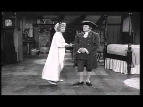 """The Jack Benny Program - """"Lucille Ball Show"""""""