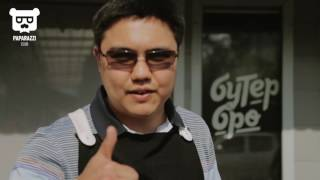 Street Food в Астане(Street food - один из главных трендов гастрономического мира. В Астане рождаются проекты, которые меняют казахст..., 2016-06-01T10:31:36.000Z)