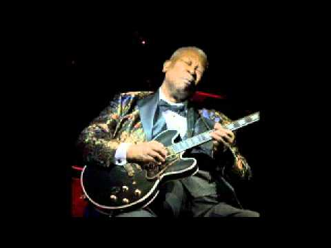 B.B. King - My Lucille ( the best version)
