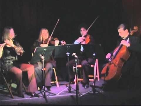 Aria Strings - String Trio & Quartet - LA OC Wedding Ceremony Music Corporate