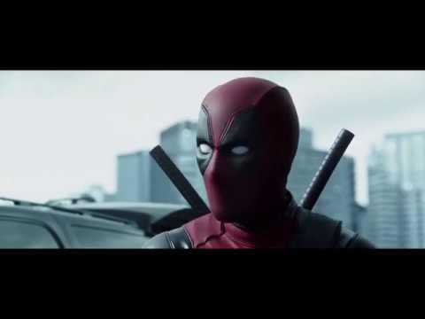 Deadpool - Fight Scene 2 (Tamil)