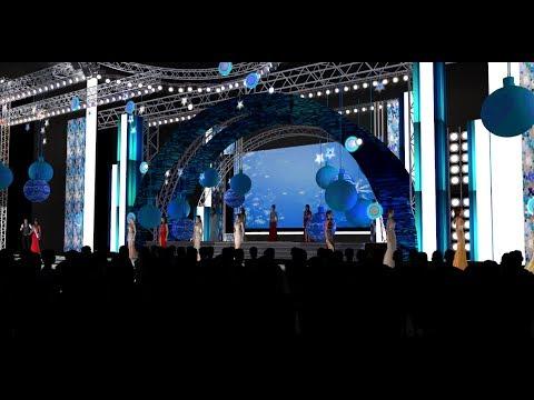 Miss Sim Universe 2013 - Preliminary Competition (Part 3/3)