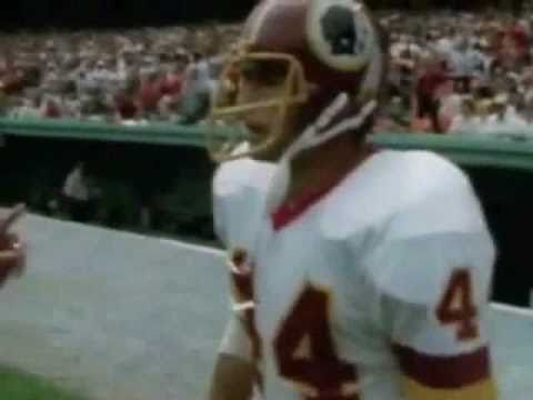 John Riggins.  The DIESEL