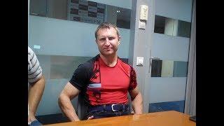 Владимир Левченко: Будь собой!