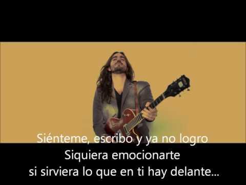Que levante la mano - Andrés Suárez (letra)