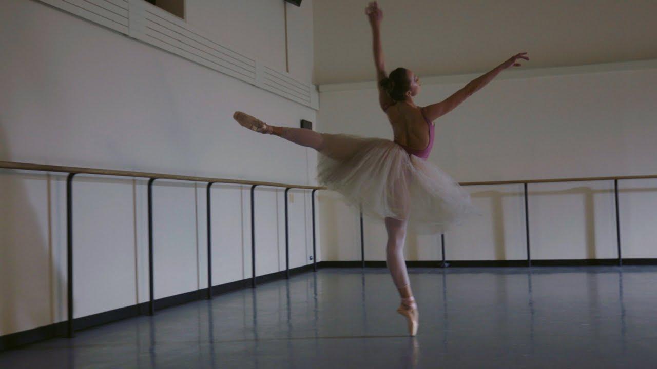 Download NYC Ballet's Emily Kikta on George Balanchine's BRAHMS-SCHOENBERG QUARTET