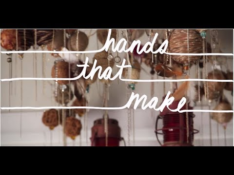 The Hands That Make (sponsored by Case Knives)