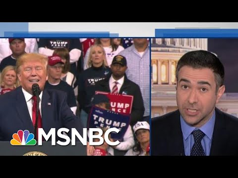 Revealed: Trump Aide's Leaked Emails Show Alleged Bribery Plot   The Beat With Ari Melber   MSNBC
