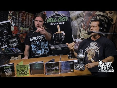 5 Finnish Metal Bands You Should Hear | HELLCAST Metal Podcast Mini Episode