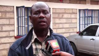 Most wanted criminal arrested in Meru County