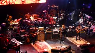 Allman Brothers Band - Dreams 10-24-14 Beacon Theater, NYC