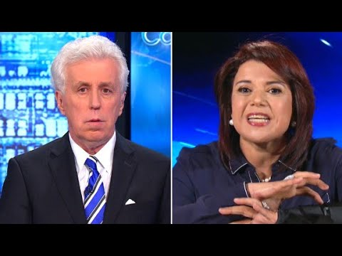 Navarro to Lord: Must be nice to be a white male