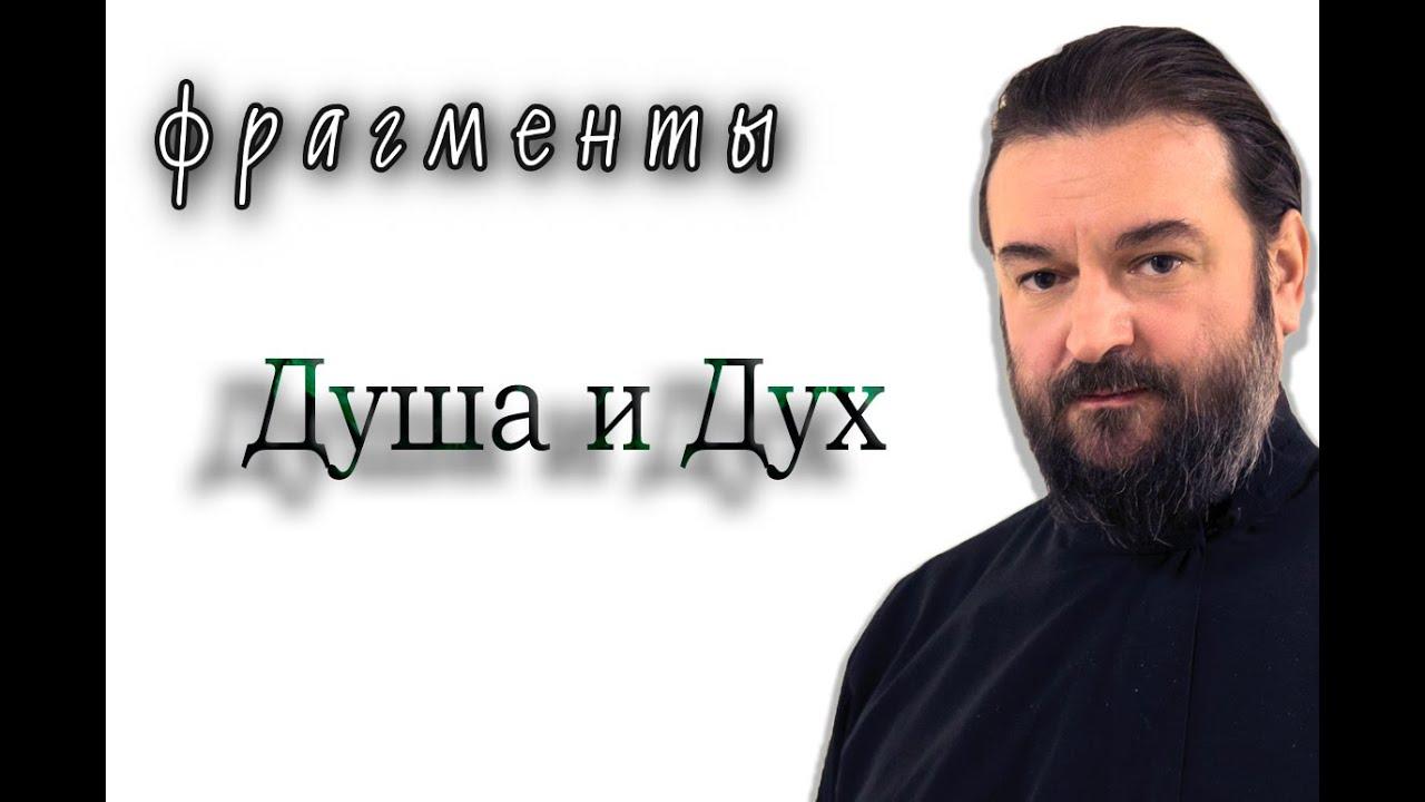 Весь я не умру. Протоиерей  Андрей Ткачёв