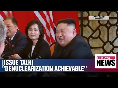 [ISSUE TALK] N. Korea, U.S. keep door open for dialogue