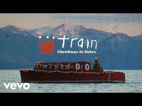 Train - Christmas Island